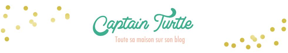 Captain Turtle