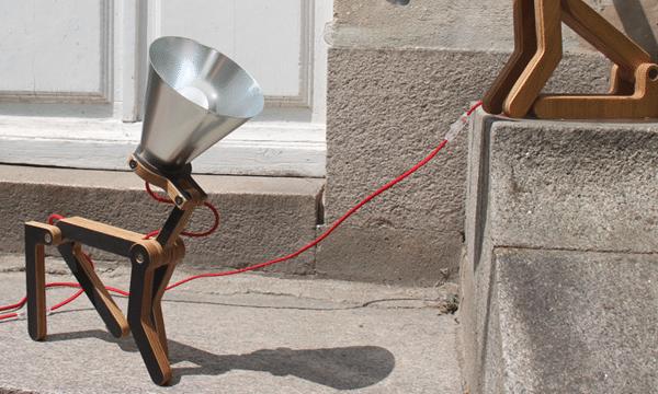 waaf-design-lampes