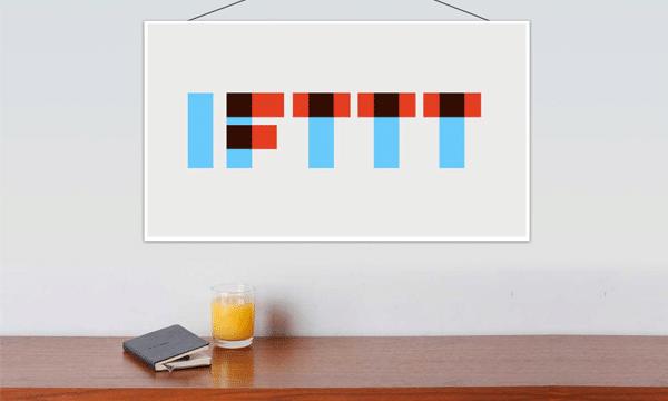 IFTTT-communication