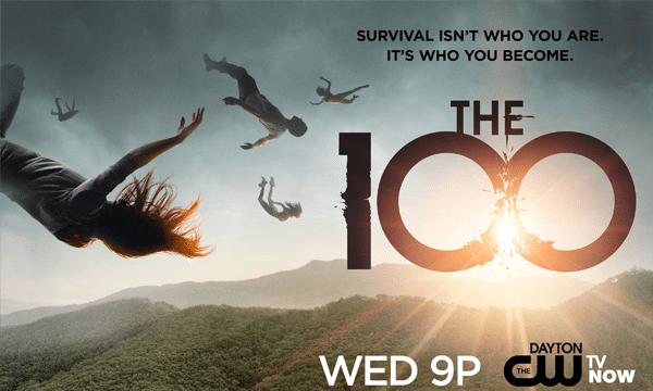 the-100-serie