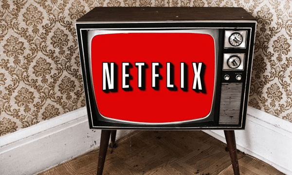Netflix est arriv en france for Abonnement quest