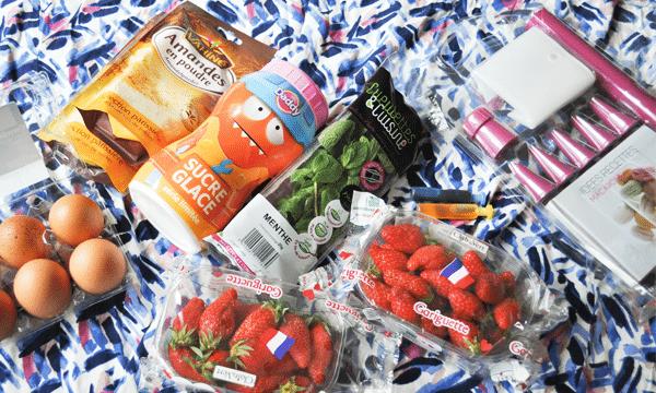ingredients-macarons-fraises