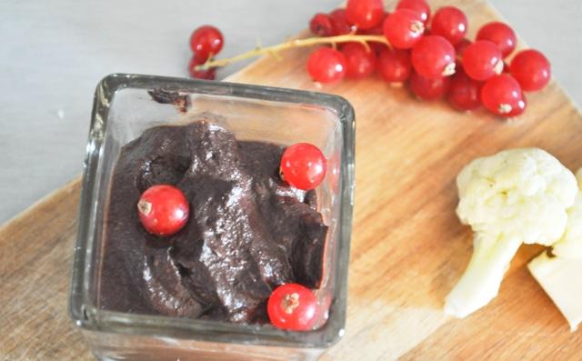 choco-chou-fleur-recette