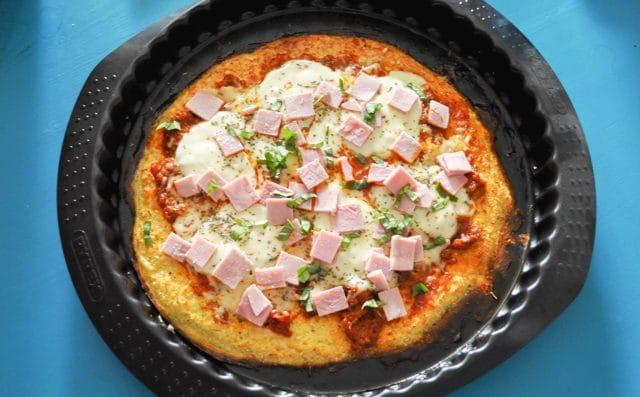 pizza-choufleur-recette