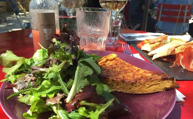 tarte-oignon