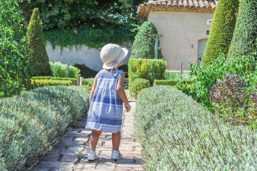 val-joanis-visite-jardin-remarquable-luberon
