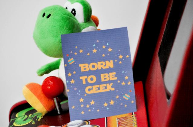 36 cartes pour petit garçon