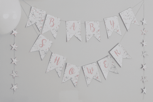 banniere-baby-shower-DIY