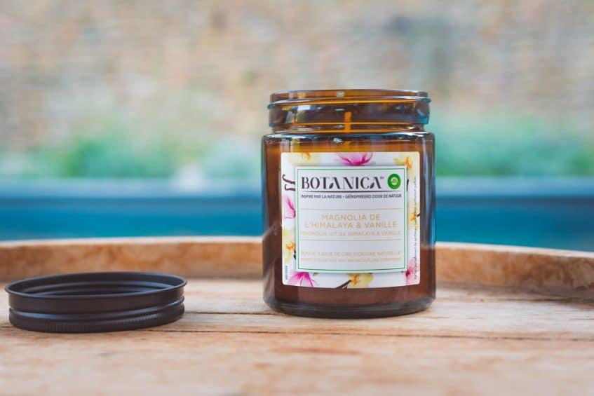 Bougies-air-wick-botanica-vanille