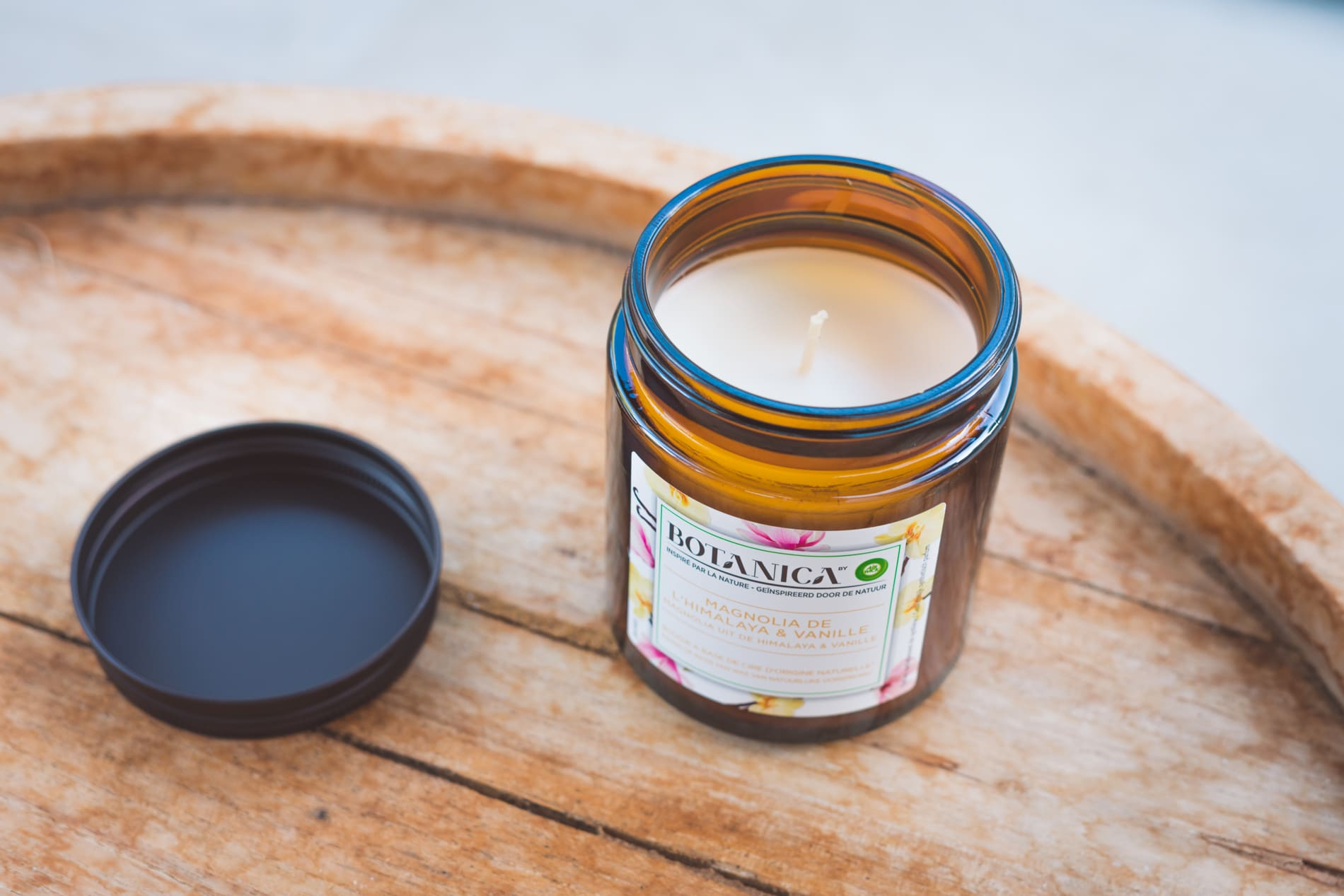 collection botanica air wick
